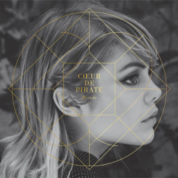 Cœur De Pirate - Blonde