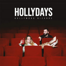 Hollydays - Hollywood Bizarre