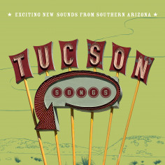Tucson Songs